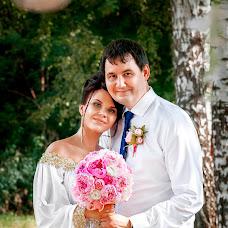 Wedding photographer Aleksey Chernyshov (Chernshov). Photo of 12.03.2017