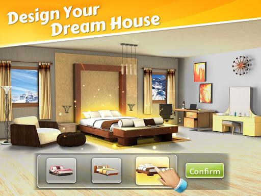 Home Design Dreams - Design My Dream House Games 1.4.0 screenshots 1