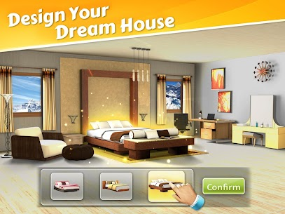 Home Design Dreams Mod Unlimited Money 1 4 8 Latest Download