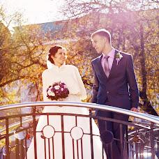 Wedding photographer Damir Ibragimov (damirka). Photo of 03.08.2015