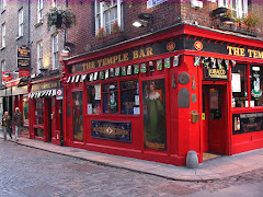 Visiter The Temple Bar Pub