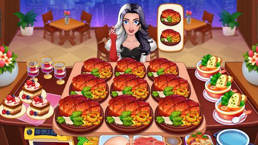 Cooking Master :Fever Chef Restaurant Cooking Game filehippodl screenshot 4