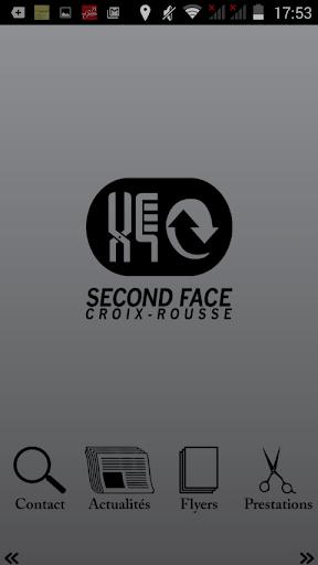 Second Face Croix-Rousse