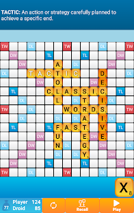 Game Classic Words Solo APK for Windows Phone