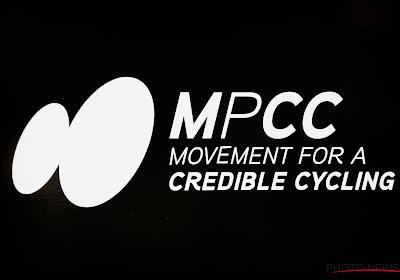 Beweging voor geloofwaardig wielrennen veroordeelt nieuw dopinggeval en voert druk op Giro-organisatie op