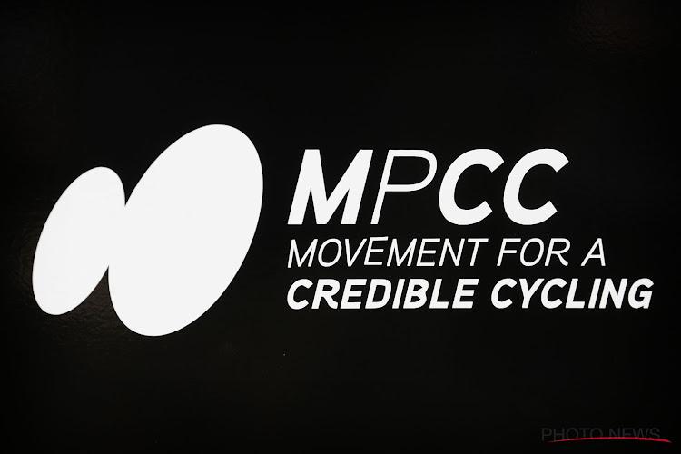 Beweging voor geloofwaardig wielrennen maakt zich zorgen na het zien van de dopingcijfers uit 2020