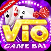 Game danh bai doi thuong VIO online 2019 Mod