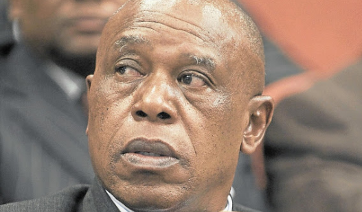 Tokyo Sexwale and 'looted fund': A wrap of what happened - TimesLIVE