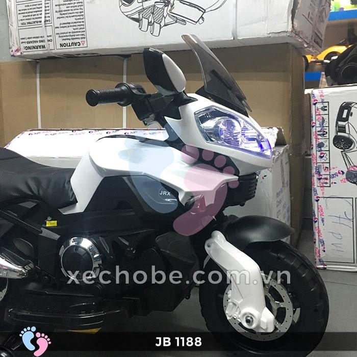 Xe mô tô điện trẻ em JB-1188 10