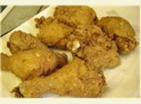 Kentucky Fried Chicken Recipe Revealed