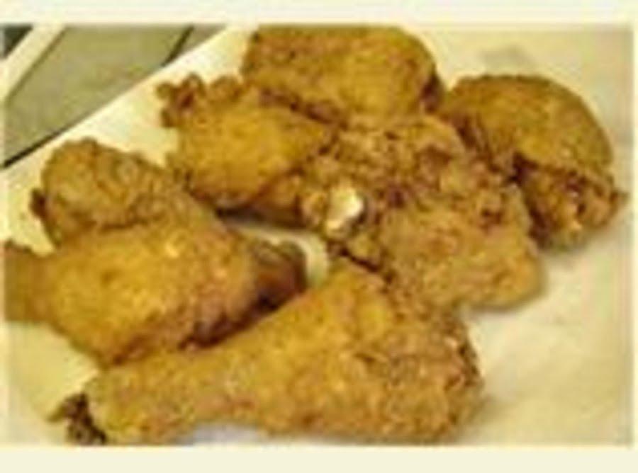Kentucky Fried Chicken Suomi