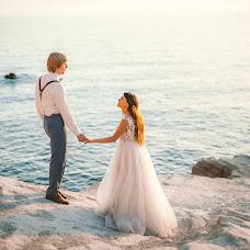 Wedding photographer Nataliya Tolkacheva (nataliatophoto). Photo of 08.09.2017