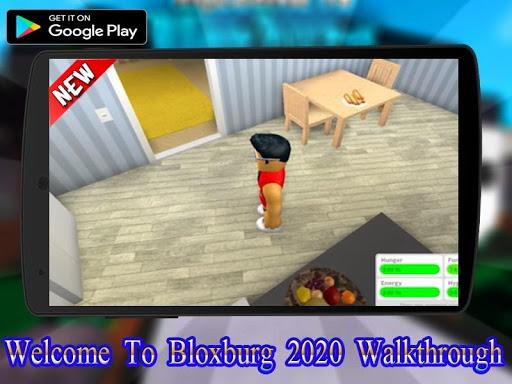 Welcome To Bloxburg 2k20 Walkthrough Hacks Q A Cheats And Tricks