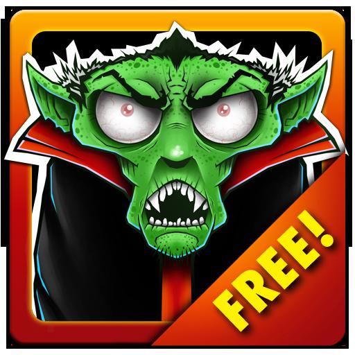 Halloween: Ghosts vs Zombies (game)