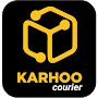 Karhoo Courier APK icon