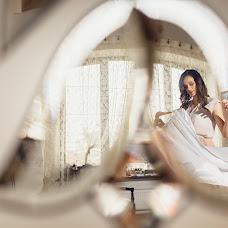 Wedding photographer Roman Toropov (romantoropov). Photo of 20.09.2017