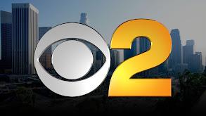 CBS 2 News at 11:00pm thumbnail