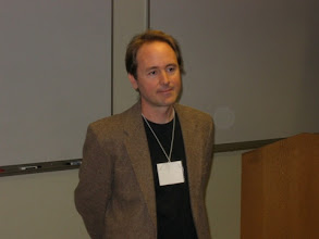 Photo: PROFESSOR JAMES FOWLER