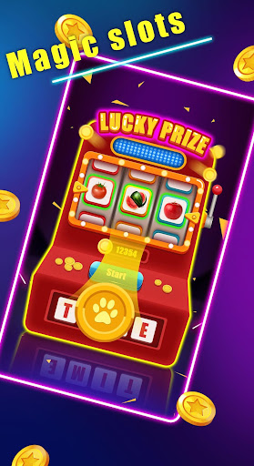 Lucky Time - Win Rewards Every Day modavailable screenshots 4