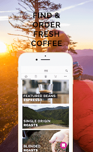 BOXO Coffee- screenshot thumbnail