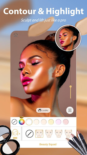 Perfect365: One-Tap Makeover screenshot 23