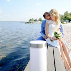 Wedding photographer Sergey Pimenov (SergeyPimenov). Photo of 22.09.2017