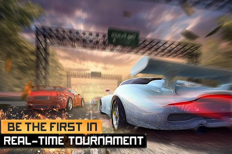 Need for Car Racing Real Speed 1