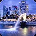 Singapore Wallpaper icon