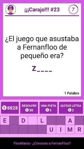 Fernanfloo juegos de preguntas - Quiz FlooMania for PC