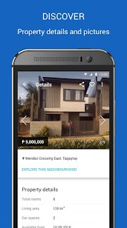 Lamudi Real Estate & Property screenshot 00
