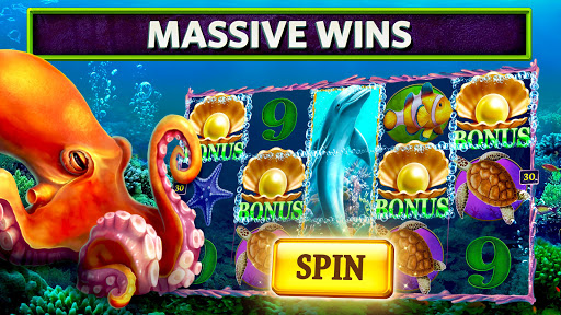 Nat Geo WILD Slots: Play Hot New Free Slot Machine screenshot 2