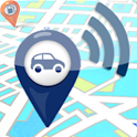 MAPPING CONTROL TRACKING icon