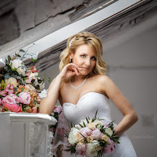 Wedding photographer Irina Zhulina (IrinaZhulina). Photo of 30.07.2016