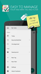 TODO LIST – Task Reminder PRO screenshot 2