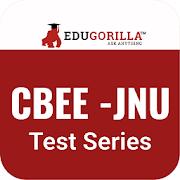 CBEE - M.SC. (BT) - JNU: Online Mock Tests