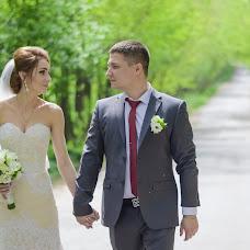 Wedding photographer Vladimir Mironyuk (vovannew). Photo of 03.05.2017