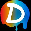 Doodledroid 涂鸦 icon