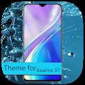 Theme for Realme XT icon