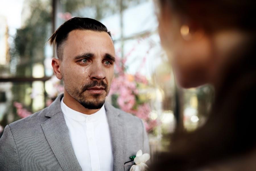 Hochzeitsfotograf Taras Terleckiy (jyjuk). Foto vom 16.11.2018