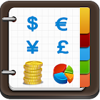 Money Tracker - Expense Budget icon
