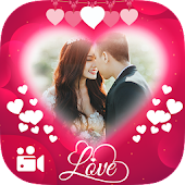 Valentine Video Maker