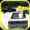 Traffic Car Racer 2016 icon