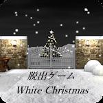 脱出ゲーム White Christmas Icon