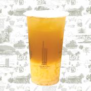 Iced Passion Fruit Fruit Tea