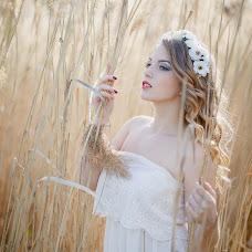 Wedding photographer Sergey Ageev (agsemy). Photo of 19.04.2016