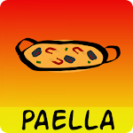 Best Spanish Paella Icon