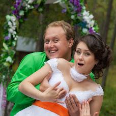 Wedding photographer Veronika Viktorova (DViktory). Photo of 12.02.2015