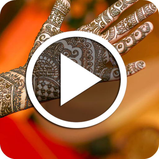 生活App|Mehndi Video Tutorial Free LOGO-3C達人阿輝的APP