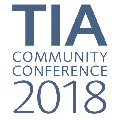 Tia Community Conference 2018 Apps On Google Play