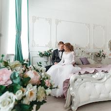 Wedding photographer Vera Galimova (galimova). Photo of 31.03.2018